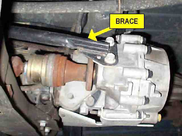 2002 chevy blazer 4x4 transmission problems