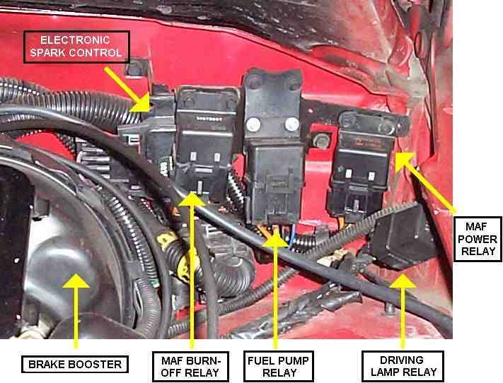 82 camaro distributor wiring diagram 82 automotive wiring diagrams tarelays camaro distributor wiring diagram tarelays